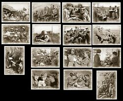2011. Russia. World War 2. Post Of Victory. 15 Cards