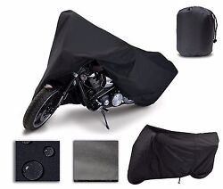 Motorcycle Bike Cover Honda Valkyrie Rune Nrx1800 Top Of The Line