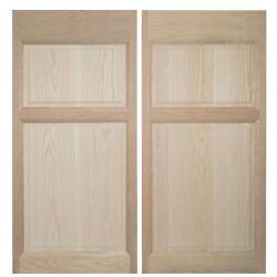 Commercial Solid Oak Western Wooden Cafe Saloon Doors Any 36-42 W/hardware