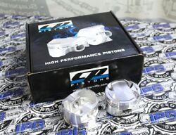 Cp Pistons For Audi And Volkswagen 2.0l Tfsi 20mm Pin 82.5mm Bore 9.51 Comp