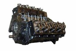 Ford 5.8 351m Long Block 1972 1973 1974 1975 1976 1977 1978 79 80 81 82 Modified