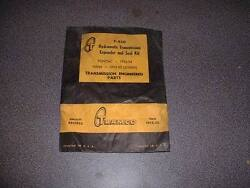 Nors Pontiac Nash 52 53 54 55 Hydramatic Expander And Seal Kit Transmission
