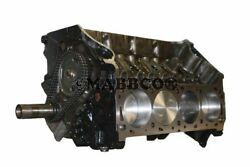 Remanufactured Ford 429