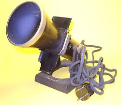 Kodak Vintage 24x36mm Negative Viewer In Very Good Condition For Retina