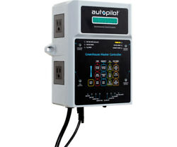 Autopilot Greenhouse Master Controller Temperture Humidity Co2 Environmental