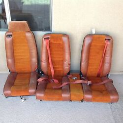 Airplane Articulating Seats X15258 And X15259