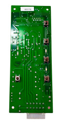 Winrich Control Circuit Board, Perfecta, Dynasty Pellet Stove And Fireplace Insert