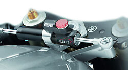 Wilbers Steering Damper and install kit for BMW R1200GS and Adventure 04-12