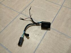 2009 Johnson Evinrude Etec 200hp Tilt And Trim Relay Assembly 1