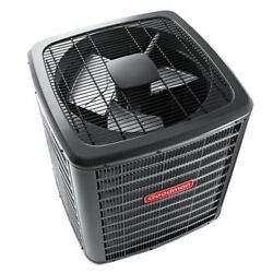 4 Ton Goodman 18 SEER Two Stage Heat Pump Condenser DSZC180481A
