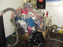 - Stage 1 performance rebuild on your ford 351w Windsor 330hp 370tq mustang