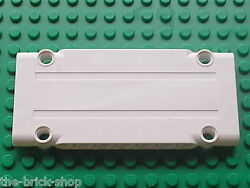 Carenage Lego White Technic Panel Fairing Plate Ref 64782 / Set 8864 9657 And 9398