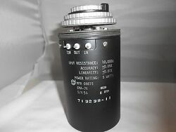 719298-11 Voltage Calibrator  New Old Stock