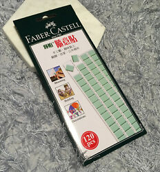 Faber Castell Tack It Reusable Removable Adhesive Sticky Memo Home Office School