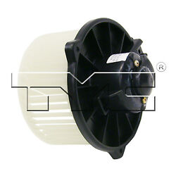 1998-2002 Toyota Corolla New TYC AC Fan HEATER HVAC BLOWER MOTOR TYC 700056