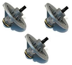 3 Spindle Housing Assemblies For Toro Timecutter Zero Turn Mowers Many Models