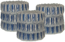 4x8 Air Pillow 120 Gallon Void Fill Packaging Compare Packing Peanuts Shipping