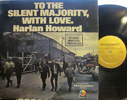 Harlan Howard - To The Silent Majority, With Love With She Called Me Baby