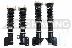 BC Racing BR Type Coilovers Shocks Springs for Nissan Sentra 91-94 B13