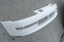 For Jdm Prelude Bb4 Bb1 Bb Mgn 92-95and039 Front Bumper H22a Kit Fiberglass
