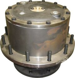 An204749 Hub Assembly For John Deere 4700 6100 6500 6600 6700 Tractors
