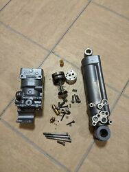 2004 Yamaha 40hp Tilt And Trim Assembly For Parts 1