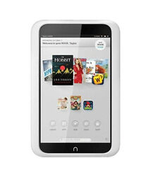 Barnes And Noble Nook Hd 8gb, Wi-fi, 7in - Snow
