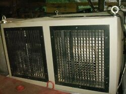 Air Cleaner, Burns Smoke And Dust, 2200 Cfm, Garage, Shop, Removes Particulates
