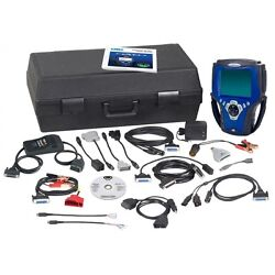 Genisys Evo Usa 2012 Kit With Domestic And Abs/air Bag Cables Otc-3874 Brand New