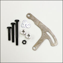 Pcm Of Nc Ls1 Race Alternator Bracket And Hardware Kit With Belt