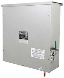 Ronk 7816 Meter-rite Triple Pole Manual Switch Grade Level 400a 240v Se Rated