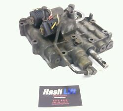 1308057 Hyster Used Transmission Cover Control Valve Good Condition 1308057u