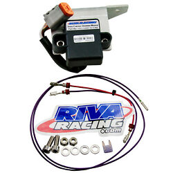Riva Racing Seadoo 255/260 Speed Override Module Instant Plug In Speed