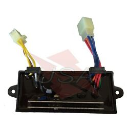 2.5kw To 4.0kw Avr For China Welding Generator Portable Diesel Welder Assembly
