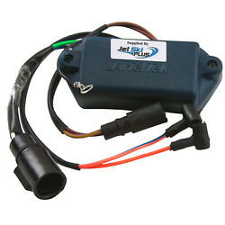 Evinrude Johnson Omc Outboard Cdi Power Pack 4 Cylinder 88-110 Hp 113-3110 3116