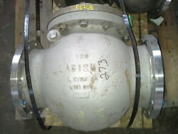 Ladish 10 Check Valve Stainless Re-manufactured Sku P8708