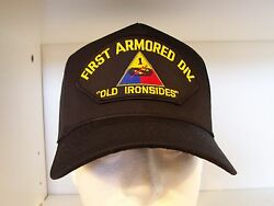 #1436 1st First Armored Division