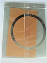 New Oem Yamaha Outboard 6g5-45567-00-08 Lower Drive Shim For 150-225hp