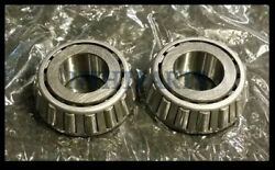 7t9754 7t-9754 Bearing X2 For Cat 247 257 247b 257b 2238396 Front / Rear
