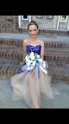 Riva Designs prom dress size 0