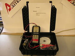 Tektronix P5210 High Voltage Differential Probe - Complet In Box And Tested