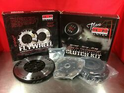 Competition Clutch Stage 4 Kit 6072-1620 Flywheel 2-350z-st Fits Infinity G35