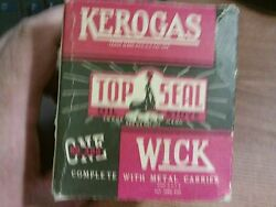 Antique Oil Stove Filter-kerogas/top Seal- New In Box No 300