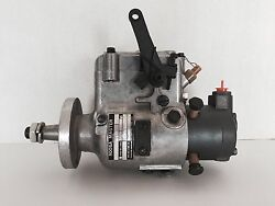 Minneapolis Moline M602 M604 M5 Tractor Diesel Fuel Injection Pump