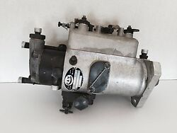 David Brown 880 Tractor Diesel Fuel Injection Pump - New C.a.v. Lucas