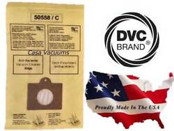 50 Vacuum Bags To Fit Kenmore Type C 5055and50558,q 50557