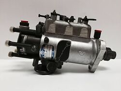 White 8600 Combine W/ 6-354.2 Engine Diesel Fuel Injection Pump - New C.a.v.