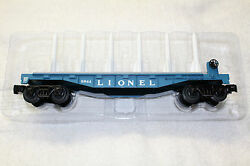 81493 Lionel Missile Carrying Car New In Box