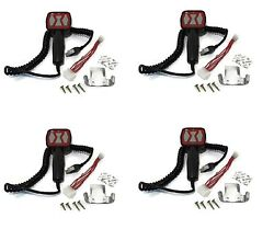 4 New Hand Held Controllers For Buyers Sam 1306902 Straight Blade Snow Plows