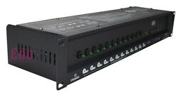 12channel Dmx Switch Box Bar Controller For Stage Dj Light Disco Party Power Box